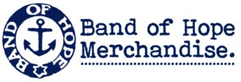 Band Of Hope - Merch